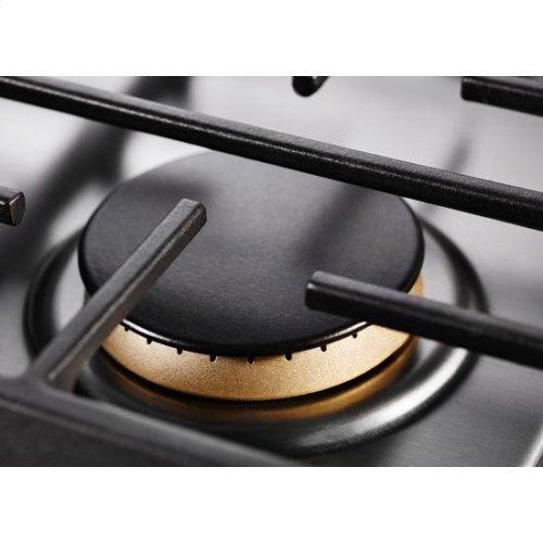 "Euro-Style 30"" Slide-In Gas Range"