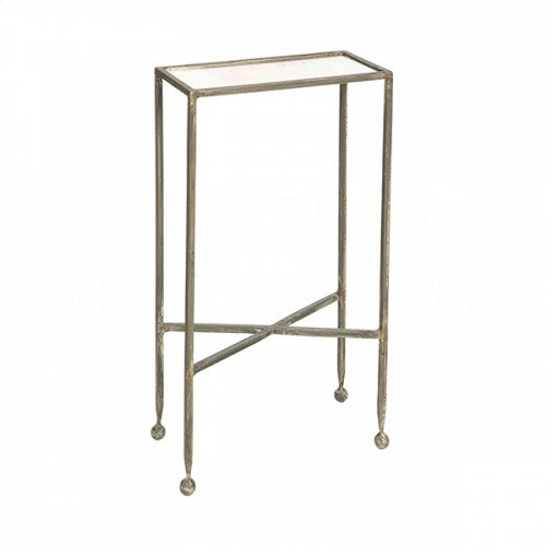 Chino Side Table