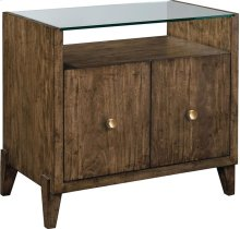 Hopper Nightstand