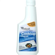 Cooktop Cleaner - 10 oz