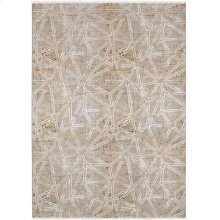 Nicolai Platinum Rectangle 3ft 6in X 5ft 6in