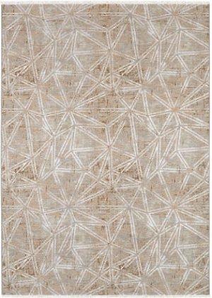 Nicolai Platinum Rectangle 5ft 3in X 7ft 10in