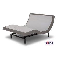 Premier Foundation Style Adjustable Bed Base Split King
