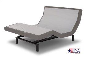 Premier Foundation Style Adjustable Bed Base Split California King