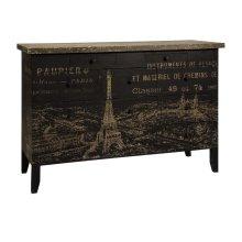 Antoinette 11-Drawer Paris Sideboard