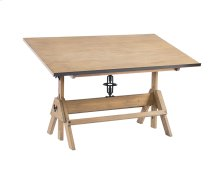 Rafter Blueprint Drafting Table