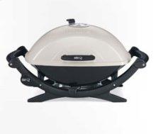 Weber ® Char Q ® Charcoal Grill