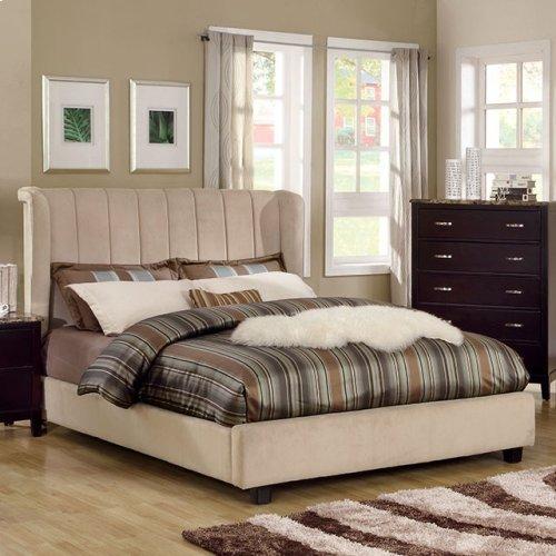 King-Size Maywood Bed
