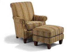 Stafford Chair & Ottoman