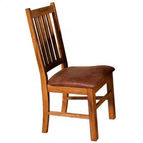 Sedona Slatback Chair Cushion Seat