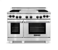 "48"" Cuisine Series Gas Range"