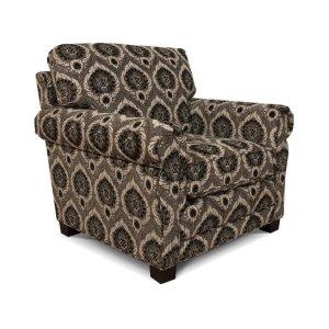 England Furniture Green Chair 6934