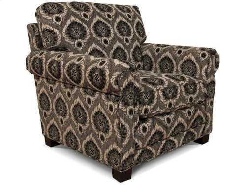 Green Chair 6934