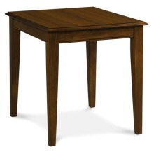 Mcdonald Rectangular End Table