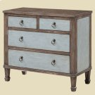 """""""Urban Lodge"""" 4 Drawer Chest Product Image"""