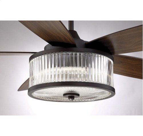 """Phoebe 56"""" Ceiling Fan"""
