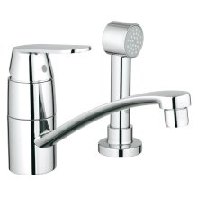 Eurosmart Single-Handle Kitchen Faucet
