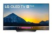 "B8PUA 4K HDR Smart OLED TV w/ AI ThinQ® - 55"" Class (54.6"" Diag) Product Image"