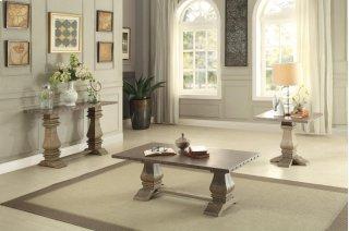 Anna Claire Sofa Table
