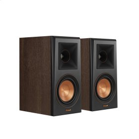RP-600C Center Channel Speaker - Walnut