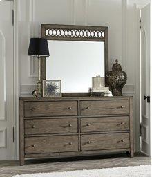 6 Drawer Dresser