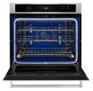 """27"""" Single Wall Oven with Even-Heat True Convection - Stainless Steel Product Image"""
