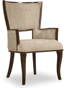 Skyline Upholstered Arm Chair