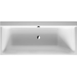 White P3 Comforts Bathtub