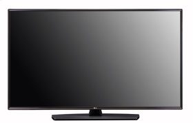 "49"" Pro:Centric Hospitality LED TV with Integrated Pro:Idiom and b-LAN"