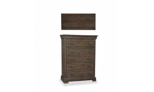 St. Germain Drawer Chest