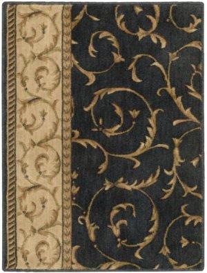 Somerset Scrollwork St02 Navy-b 27''