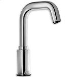 American StandardSatin Nickel Serin Deck-Mount Sensor-Operated Faucet, Multi-AC, 0.5 gpm Multi-Laminar Spray