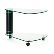 Tables ekornes jazz corner table