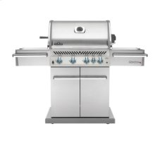 Gas Grill PRO500RB Prestige PRO Series- NG Stainless