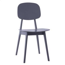 Tao Grey Chair (Set of 2)
