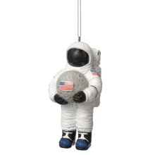 Astronaut Ornament.