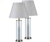 Echo - 2-Pack Table Lamp