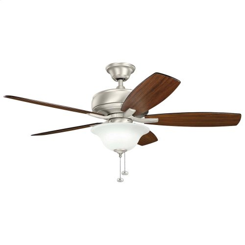 "Terra Select Collection 52"" Terra Select Ceiling Fan NI"