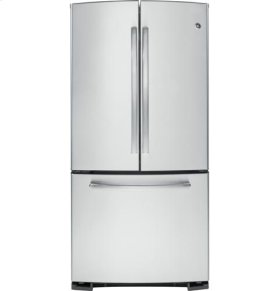 GE® 22.1 Cu. Ft. French-Door Refrigerator