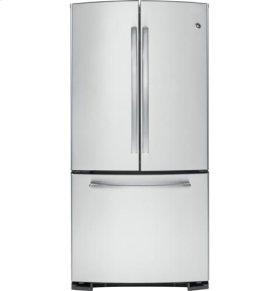 GE® 22.1 Cu. Ft. French-Door Refrigerator