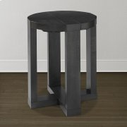 Bench*Made Maple Skyline Round End Table Product Image