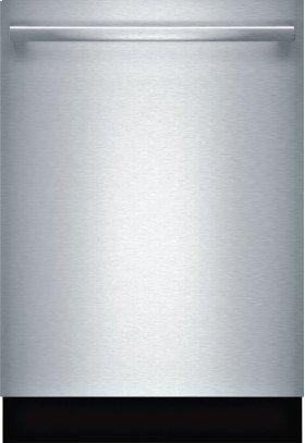 Ascenta Bar Hndl, 5/4 Cycles, 46 dBA, RckMatic - SS