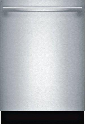 Ascenta Bar Hndl, 5/4 Cycles, 46 dBA, RckMatic - SS Product Image
