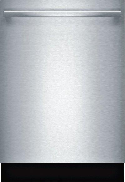 Ascenta DLX Bar Hndl, 5/5 Cycles, 46 dBA, RckMatic - SS Product Image