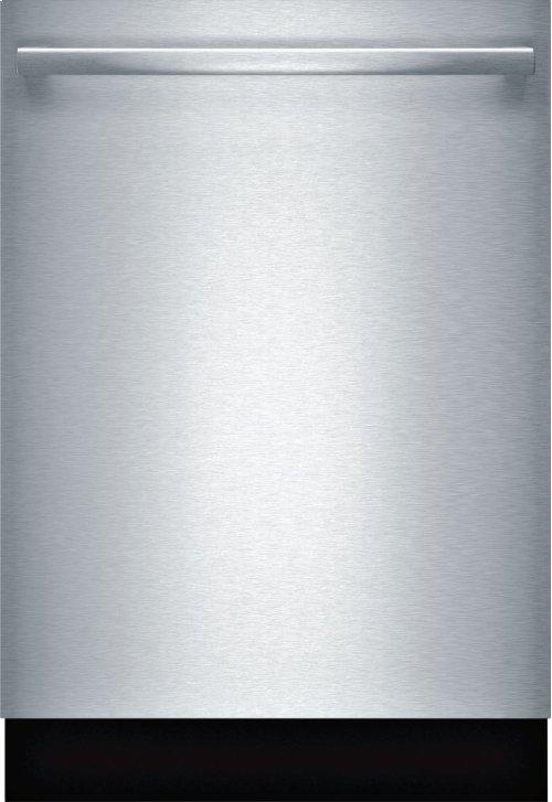 Ascenta DLX Bar Hndl, 5/5 Cycles, 46 dBA, RckMatic - SS