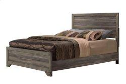 Asheville Driftwood Full Bed
