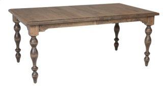 Beacon Hill Leg Table