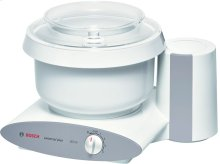 MUM6N10UC Universal Plus Kitchen Machine without Blender - white