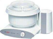 Universal Plus Kitchen Machine without Blender - white
