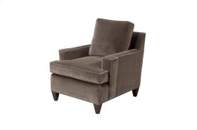 Vienna Upholstered Chair